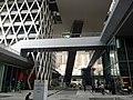 HK TKL 調景嶺 Tiu Keng Leng 香港知專設計學院 HKDI 李惠利工業學院 LWL campus June 2018 LGM 01.jpg