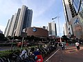 HK TKO 坑口 Hang Hau 常寧路 Sheung Ning Road TKO Gateway October 2020 SS2 02.jpg