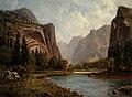 HRSOA AlbertBierstadt-Gates of Yosemite.jpg