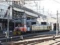HTM270 and JRE E231 at Omiya 2020-03-18.jpg