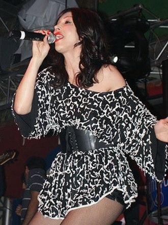 Hande Yener - Hande Yener in Marmaris, 2009