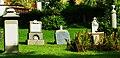 Haderslev - Gravsten på den gamle kirkegård - ADSC00313.jpg