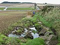 Hadrian's Wall National Trail near Whittle Dene Reservoirs - geograph.org.uk - 1027783.jpg