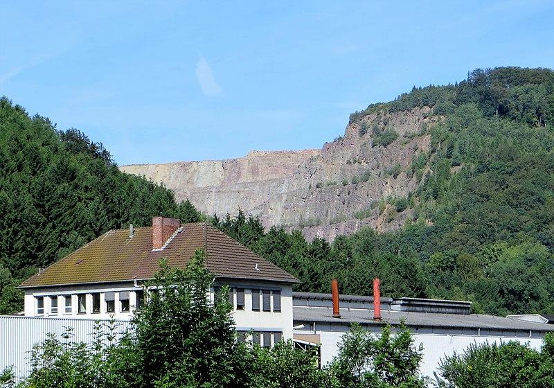 File:Hagen, Steinbruch Ambrock.JPG