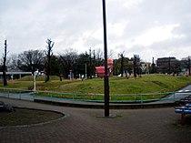 Haginaka park ota 2009.JPG