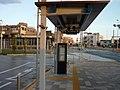 Haijima Station South Bus Stop.jpg