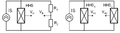 Half bridge circuit and bridge circuit of forming signals in sensors based on splitted Hall structures.PNG