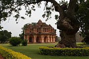 Hampi Royal Area, Vijayanagara Empire, Karnataka
