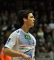 Hans Lindberg 2 DKB Handball Bundesliga HSG Wetzlar vs HSV Hamburg 2014-02 08.jpg