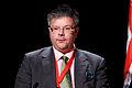 Hans Wallmark vid Nordiska Radets session i Reykjavik pa Island. 2010-11-03.jpg