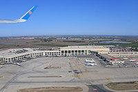 Harbin Taiping International Airport 6-May-2019.jpg