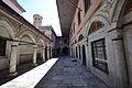 Harem - Topkapi Palace (8395639625).jpg