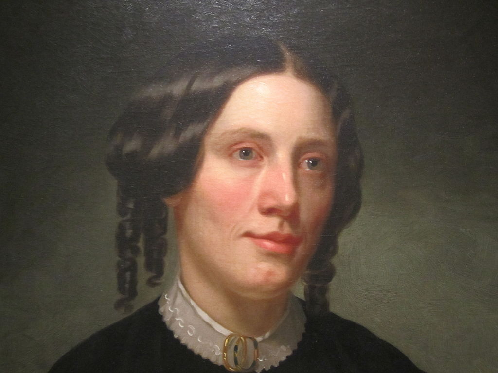 harriet beecher For more on 'uncle tom's cabin' author harriet beecher stowe, whose anti-slavery writing inflamed sectional tension before the civil war, visit biographycom.