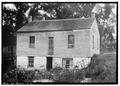 Harris Cottage, 425 Church Street, Mineral Point, Iowa County, WI HABS WIS,25-MINPO,4-2.tif
