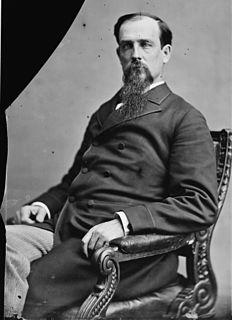 Harrison H. Riddleberger American politician