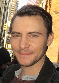 Harry Lloyd English actor