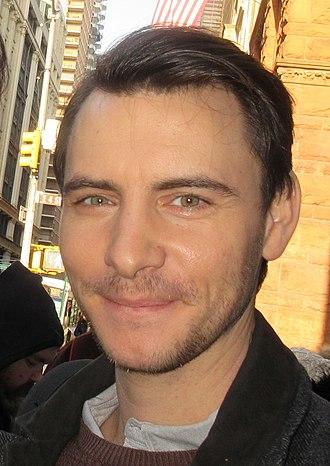 Harry Lloyd - Lloyd in March 2010