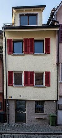 Haus 11 in der Jakobsgasse in Tübingen 2019.jpg