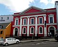 Haverfordwest Shire Hall (geograph 4296466).jpg