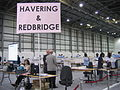 Havering and Redbridge count signage.jpg