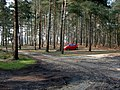 Hawkhill Inclosure car park - geograph.org.uk - 385987.jpg