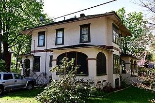Heald House