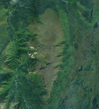 Heart Peaks - Image: Heart Peaks