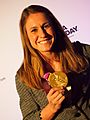 Heather O'Reilly with gold medal.jpg