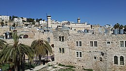 Old City Of Hebron Wikipedia