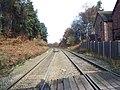 Hednesford - Rugeley Line - geograph.org.uk - 281948.jpg