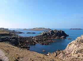Bryher, Hell Bay