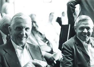 Hermann Boerner - Image: Helmuth Gericke, Hermann Boerner