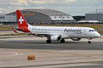 Helvetic Airways, HB-JVQ, Embraer ERJ-190LR (20165407438).jpg