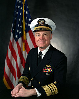 Henry G. Chiles Jr. United States admiral
