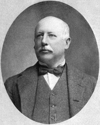 Henry Osborne Havemeyer - Image: Henry Havemeyer