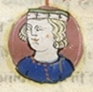 Henry I, Count of Champagne - Henry I of Champagne
