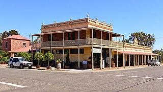 Broomehill, Western Australia Town in Western Australia