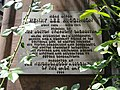 Henry Lee Higginson plaque - DSC09343.jpg