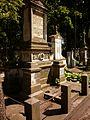 Henryk Emanuel Glücksberg grób.JPG