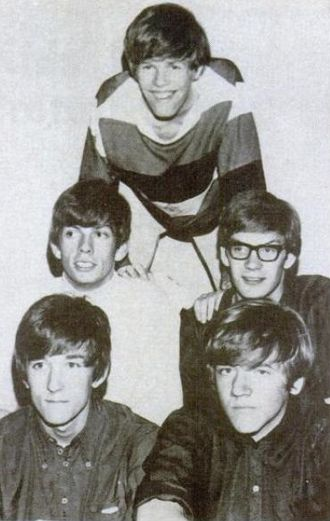 Beat music - Herman's Hermits in 1965