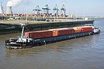 Hermes - ENI 06003318, Zandvliet sluis, Port of Antwerp, pic4.JPG