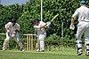 Hertfordshire County Cricket Club v Berkshire County Cricket Club at Radlett, Herts, England 015.jpg