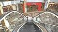 Heuvelgalerie, roltrap Eindhoven - Centrum 1803-068d.jpg