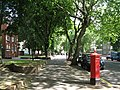 Highbury New Park, N5 (2) - geograph.org.uk - 872724.jpg