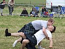 Highland games wrestling 2.JPG