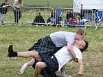 File:Highland games wrestling 2.JPG