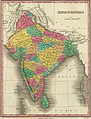 Hindoostan map 1831.jpg