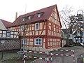 Hintergasse 6, 1, Mörfelden, Mörfelden-Walldorf, Landkreis Groß Gerau.jpg