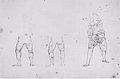 Hodler - Kriegergestalten von hinten und von vorn - 1897-99.jpeg