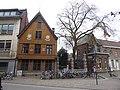 Hoger Instituut voor Wijsbegeerte, Kardinaal Mercierplein, Leuven.jpg